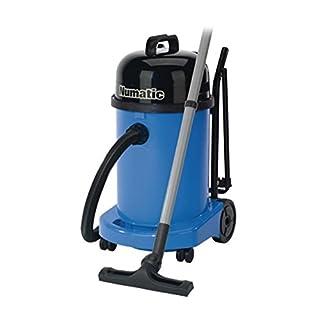 Numatic L922 Professional Wet 'N' Dry Vacuum Cleaner