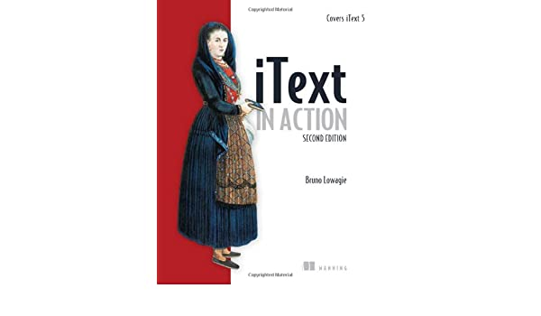 Buy iText in Action Book Online at Low Prices in India
