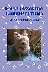 Kero Crosses The Rainbow Bridge (Kero's World Book 7)