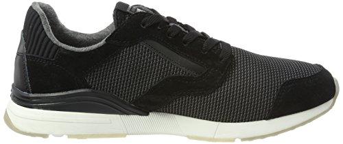 Gant Apollo, Sneaker Uomo nero (nero)