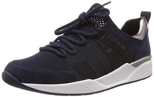ARA Damen L.A 1214681 Sneaker, Blau (Blau 06), 38 EU