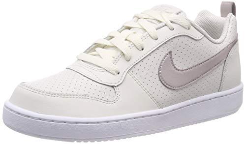 the latest 86a53 fc52f Nike Court Borough Low (GS), Scarpe da Ginnastica Bambino