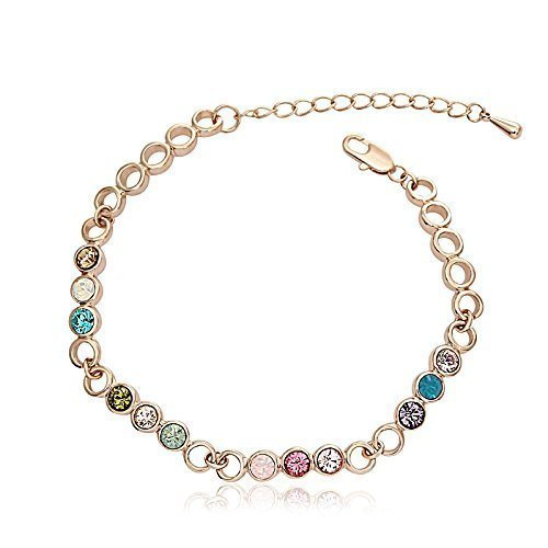 bracelet-ouxi-plaque-or-18k-swarovski-elements-multicolors