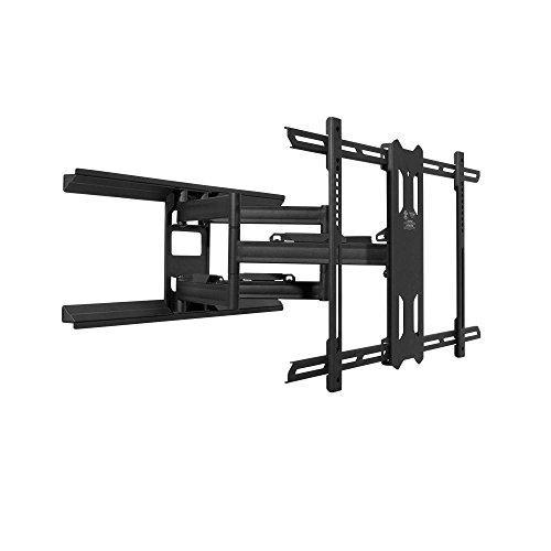 Kanto pdx680Movimiento Completo Soporte de Pared para televisor para 39″-75Pulgadas Monitor...