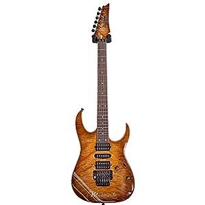 CRG1401-VV Vintage Violin Chitarra Elettrica J.Custom