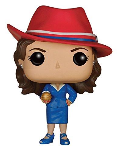 Funko - POP Marvel - Agent Carter