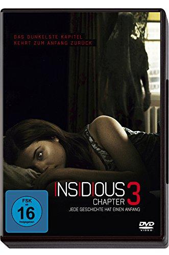 Bild von Insidious: Chapter 3 - Jede Geschichte hat einen Anfang