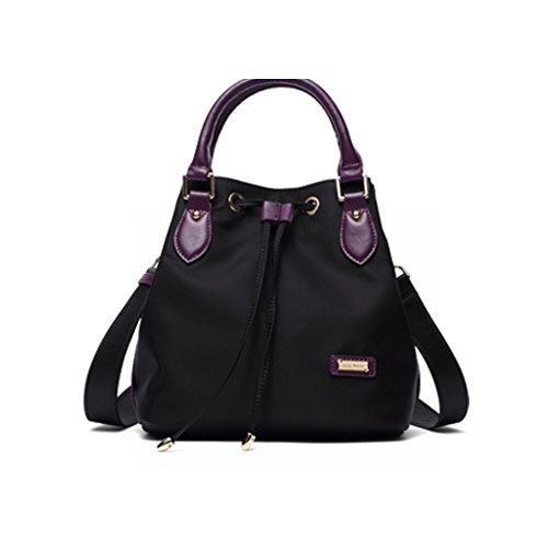 Borse da donna/Fashion bag Messenger one-spalla-A A