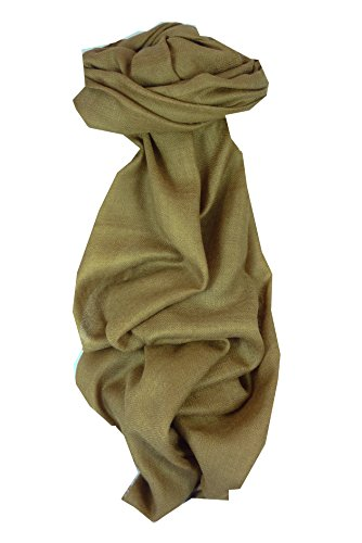 foulard-en-cachemire-fin-motif-karakoram-birds-eye-weave-tawny-approprie-pour-hommes-et-femmes-par-p