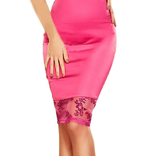 MEINICE -  Abito  - Donna Rose Large
