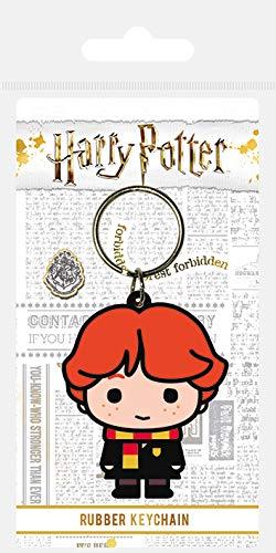 Funko Pop Keychain Harry Potter - Llavero Ron Chibi 15