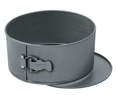Non-stick Steel Pan Torte (Swift Faringdon Collection Bakers Pride Tiefe Springform aus Karbonstahl, antihaftbeschichtet, 20 x 20 x 9 cm)