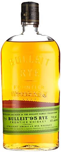Bulleit 95 Rye Frontier Whiskey (1 x 0.7 l) - Francisco Honig San