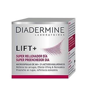 Diadermine Lift Plus – Cápsulas Super Rellenador, Paquete de 7 Unidades