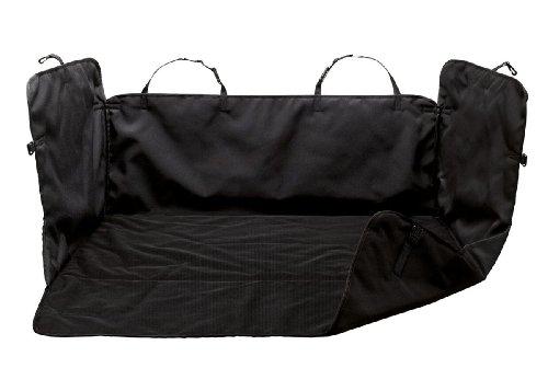 Hunter Kofferraum-Schutzdecke, 100 x 65 cm, schwarz