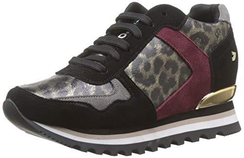 Gioseppo 56956, Zapatillas Mujer, Leopardo, 36 EU