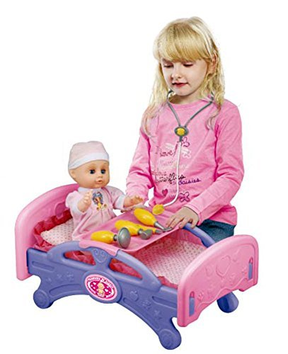 mommy-baby-medical-bed-furniture-for-dolls-with-doctor-set-accessories