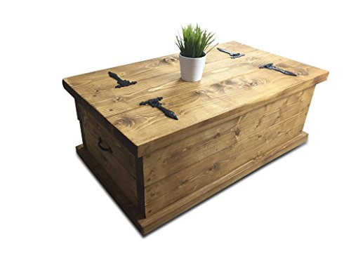 solid-rustic-handmade-pine-coffee-table-chest-finished-in-a-chunky-country-oak-100-x-60-x-42cm-high-