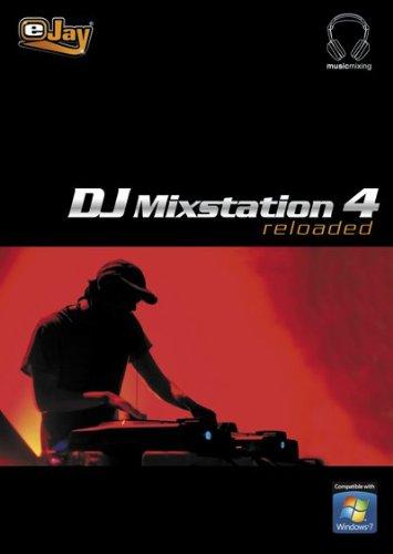 eJay DJ Mixstation 4 Reloaded [Download]
