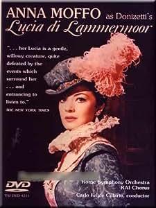 "Gaetano Donizetti - ""Lucia di Lammermoor"" (DVD NTSC)"