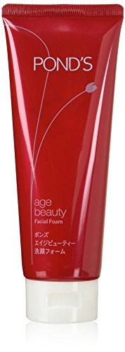 Unilever Japan PONDS Age Beauty Facial Washing Foam 100g (japan import)