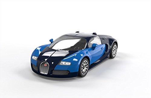airfix-kit-construccin-coche-bugatti-veyron-hornby-cj6008