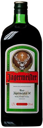 Jägermeister licores - 1 x 1.75 l