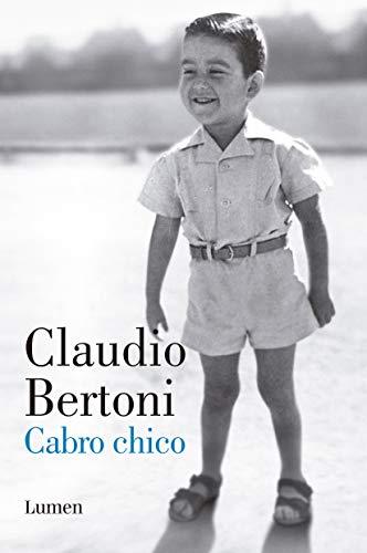 Cabro chico por Claudio Bertoni