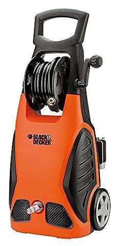 Black & Decker PW1700SPL Nettoyeur à haute pression
