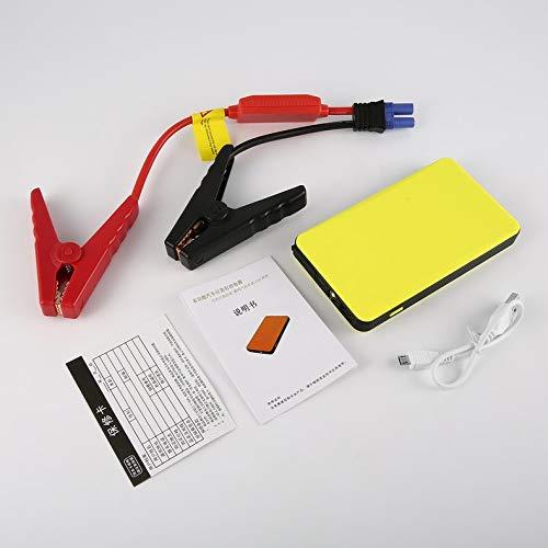 ghfcffdghrdshdfh BLY-01 Portable 12V 30000mAh Multifunction Jump Starter Emergency Power Bank (Jump Starter 30000mah)