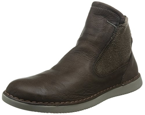 Softinos TYA319SOF, Bottes Classiques femme Marron - Brown (Coffee)