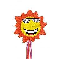 Amscan Pinata Pull Luce del sole