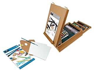 Royal & Langnickel REA6150 - Set de artista caballete para todos los usos, 150 piezas (B0011533Z2) | Amazon Products
