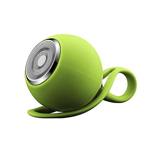 Altoparlante Bluetooth Senza fili, Bluetooth 4.2 Speaker 11W con Bass Enhanced per iPhone 8, iPhone 8 Plus, Samsung Galaxy Note (Mini Altoparlante)