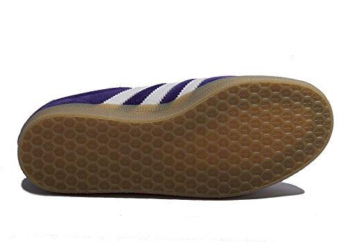 adidas Herren Gazelle Super Fitnessschuhe, Khakigrün verschiedene Farben (Tinene / Ftwbla / Dormet)
