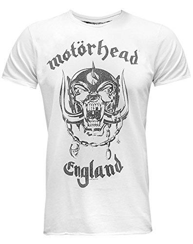 Hombres - Amplified Clothing - Motorhead - Camiseta (M)