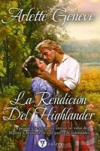 La Rendición Del Highlander