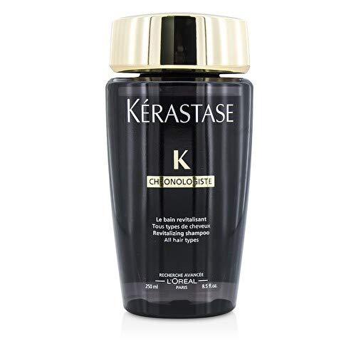 Fantasia Hair Care (Kérastase Chronologiste Bain Revitalisant, 250 ml)