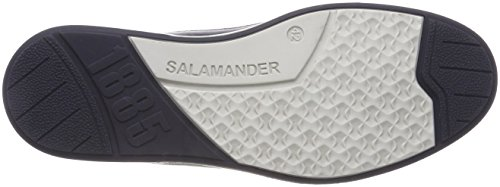 Salamander Torsten, Derbys Homme Blau (NAVY/BLU)