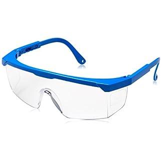 Silverline 868628 – Gafas de protección