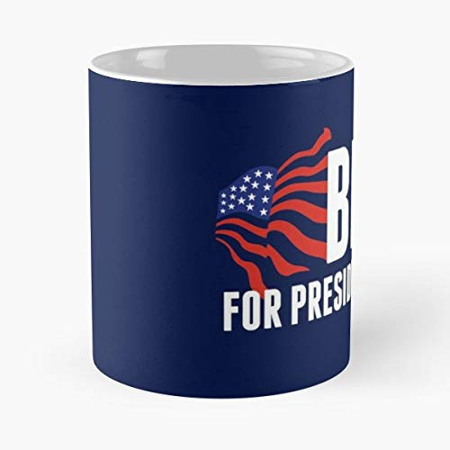 Beto For President 2020 Texas Vote Best 11 oz Kaffee-Becher - Tasse Kaffee Motive -