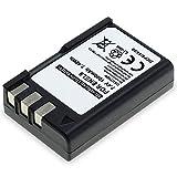 CELLONIC Batería Premium Compatible con Nikon D3000 Nikon D5000 Nikon D60 Nikon D40 Nikon D40x...