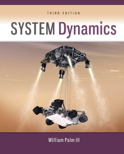 PDF][Download] System Dynamics Read Online By William Palm Iii
