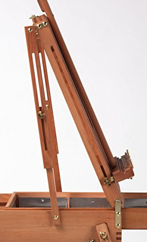Affordable Jullian ½-size Lightweight Easel – JB40 on Line