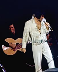 Elvis Live: vol 2 My Treasured Memories (My Treasured Memories of Elvis) (English Edition)