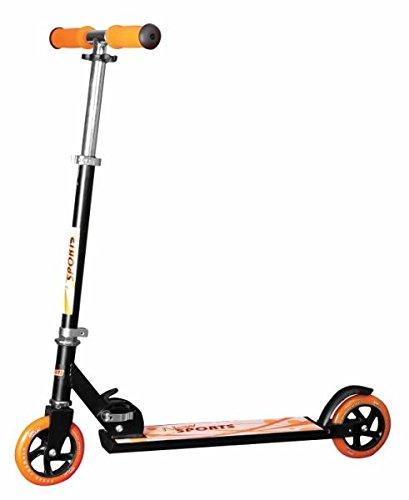 New Sports Scooter Orange, 125mm
