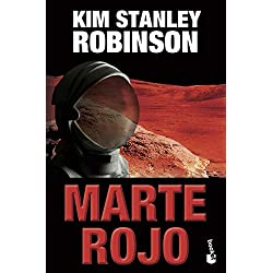 Marte Rojo (Ciencia Ficción) Premio Nébula 1993