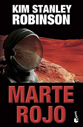 Marte Rojo descarga pdf epub mobi fb2