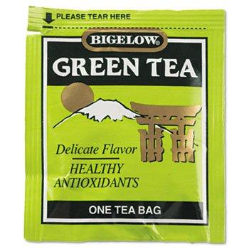 Bigelow Thé vert (Boîte de 28 sachets)