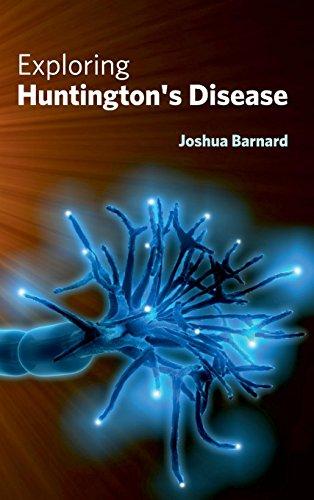 Exploring Huntington's Disease